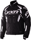 FXR BACKSHIFT PRO JACKET (2017)