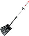 BCA A-2 EXTENDABLE ARSENAL SHOVEL w/SAW (2018)
