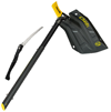 BCA D-2 EXTENDABLE DOZER AVALANCHE SHOVEL w/FOLDING SAW (2018)