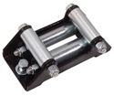 Bear Claw Roller Fairlead