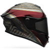 BELL STAR HELMET - RED BLAST