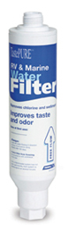 Camco TastePURE Water Filter - 40645