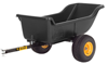 CLAM POLAR HD 1200 LANDSCAPE TRAILER (8232)