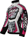 FXR Women's Cold Cross Jacket