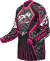 FXR Women's FXR COLD CROSS Snow Jersey