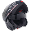 COLDWAVE SNO ICE FULL FACE MODULAR HELMET