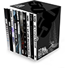 509 10 DVD Collector's Edition