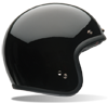 BELL CUSTOM 500 HELMET - BLACK