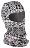 DSG D-TECH BALACLAVA (2018) by Divas Snow Gear