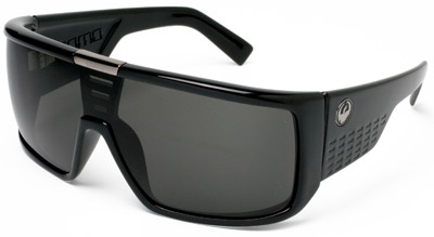 3db549a02cae Dragon Alliance DOMO Sunglasses - Jet