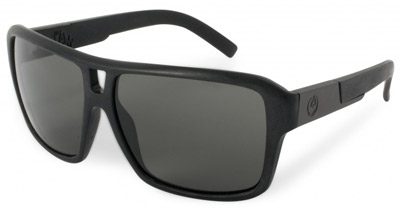 ca81fb395f60 Dragon Alliance THE JAM Sunglasses - Eco Matte   Grey Lens