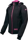 FXR Women's DRIFT Tri-Laminate Hoody