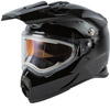 GMAX AT-21S Adventure Dual Sport Helmet w/ Electric Shield