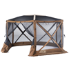CLAM QUICK SET ESCAPE SKY SCREEN SHELTER (12873)