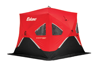 ESKIMO FATFISH 949 POP-UP SHELTER (2019)