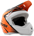 EVS T5 GP MX Helmet - Orange
