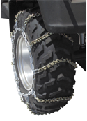 EXTREME MAX ATV Tire Chains