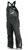 FLY AURORA Bib / Pant - Black