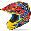 FLY F2 ANDREW SHORT REPLICA/SIGNATURE HELMET