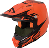 FLY F2 CARBON DUBSTEP COLD WEATHER HELMET (2015)