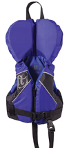 FULL THROTTLE INFANT NYLON WATER SPORTS VEST - BLUE (3005.6920)