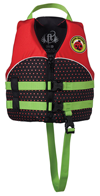 FULL THROTTLE CHILD WATER BUDDIES VEST - LADY BUG (3005.6529)