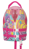 FULL THROTTLE CHILD WATER BUDDIES VEST - PRINCESS (3005.7138)