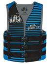 FULL THROTTLE TEEN RAPID-DRY VEST - BLUE (3005.7050)