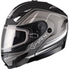 Full-Face Snowmobile Helmets