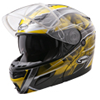 GMAX SPC GM54S THROTTLE Snow Modular Helmet