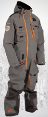 TOBE SPETSNAZ NONINSULATED MONOSUIT (2015)