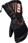 FXR Child Helix Race Mitt
