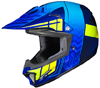 HJC CL-XY II Youth CROSS UP SNOCROSS HELMET (2016)