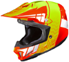 HJC CL-X7 CROSS-UP SNOCROSS HELMET (2016)