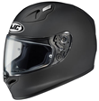 HJC FG-17 SOLID Full Face Helmets
