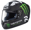HJC RPHA-10 BEN SPIES MONSTER Full Face Helmet