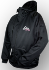 HMK Women's HOODED TECH SHELL