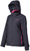KLIM Women's INTRIGUE PARKA (2013)
