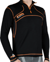 FXR EXPEDITION 48% MERINO 1/4 ZIP PULLOVER (2015)