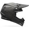 BELL MOTO-9 CARBON FLEX HELMET - MATTE SYNDROME BLACK