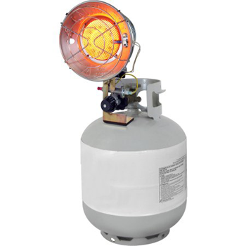 MR  HEATER SUNFLOWER HEATER W/ ELECTRIC SPARK IGNITION (2019)
