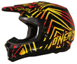 ONEAL EIGHT SERIES SWITCH MOTOCROSS HELMET