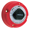 Perko® Medium Duty Battery Selector Switch - 8501DP