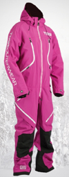 TOBE Women's POW NON-INSULATED MONOSUIT