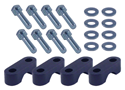 PowerMadd CLAMP, BOLT AND WASHER KIT