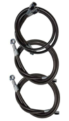 PowerMadd EXTENDED LENGTH BRAKE LINES