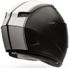BELL QUALIFIER DLX HELMET - RALLY MATTE BLACK