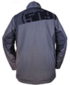 509 RANGE JACKET - BLACK OPS (2018) - Back View