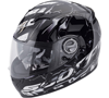 Scorpion EXO 500 Oil Helmet