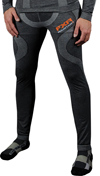 FXR VAPOUR COMPRESSION SEAMLESS PANT (2015)